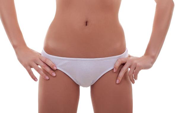 Vaginoplastía